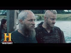 Vikings: Brother Against Brother Teaser - Premieres February 18 10/9c   History - YouTube