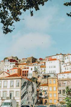 The best views and spots for your photos in Porto Portugal Vacation, Portugal Travel, Yogyakarta, Algarve, Alberta Canada, Kerala, Honduras, Porto City, Rivers And Roads