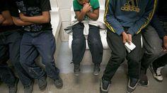 Honduras se prepara para recibir a miles de niños deportados de Estados Unidos