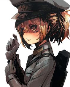 youjo senki | saga of tanya the evil | tanya degurechaff