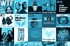 From true crime to pop culture—find out which pod is right for you