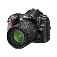 My Nikon D80