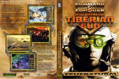 Command and Conquer cover