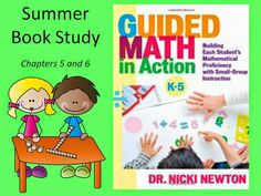 The Elementary Math Maniac: Guided Math in Action Book Study: Chapters 7 and 8 Guided Math Stations, Guided Math Groups, Math Teacher, Math Classroom, Maths, Classroom Ideas, Teacher Stuff, Teaching Kindergarten, Teaching Ideas