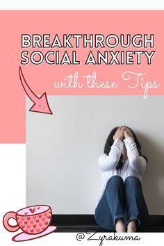 inBeing diagnosed with social anxiety can be rough but there are little things that can help grow over this mental disorder and fear. Here are some of my tactics to dealing with social anxiety and how it helped me get through life. | anxiety coping skills | #psychologist | social anxiety disorder | low self-esteem Social Anxiety Disorder, Mental Disorders, Anxiety Coping Skills, Personal Mantra, Get Your Life, Low Self Esteem, Self Development, Self Improvement, Self Love