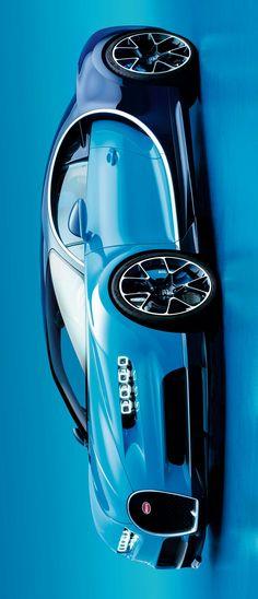 2016 Bugatti Chiron  $2,600,000 by Levon