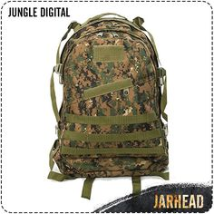 Camping & Hiking Army Military Hunting Camouflage Single Shoulder Cross Body Pack Outdoor Hiking Camping Tactical Bags For Men Women Sports & Entertainment