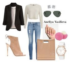 Aneliya Vasilieva-Jeans Style