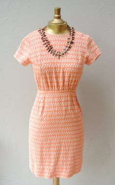 Hey, I found this really awesome Etsy listing at http://www.etsy.com/listing/152628956/1960s-sundress-vintage-peach-tea-dress