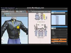 METAL GEAR SOLID V at GDC 2013  (Fox Engine with Marvelous Designer)