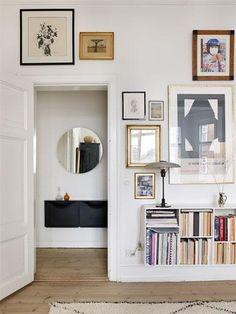 home - maison - decoration - deco - interior design - salon - appartement - apartment - flat - living room - house - design - bohemia - boheme - recup - upcycling - kitchen - bedroom - scandinavian - scandinave / Decor Room, Living Room Decor, Diy Home Decor, Wall Decor, Entryway Decor, Bedroom Decor, Wall Art, Art Walls, Bedroom Lighting