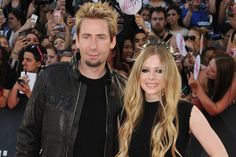 Chad Kroeger And Avril Lavigne Are Reportedly Headed For Divorce.... http://www.starcelebritynoise.com/celebrity-Gossips.php