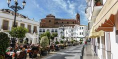 Couples Can Live Well On $2,000 A Month In This Romantic European Locale