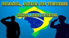 #Patriotas do Brasil - 493º - 09/02 as 21:00hs #INTERVENÇÃOMILITAR-1