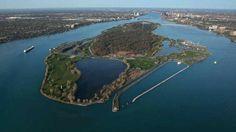 Belle Isle | Detroit