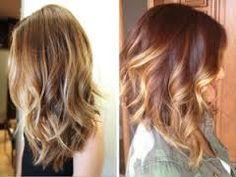 cortes de cabelo feminino ondulado até o ombro - Pesquisa Google