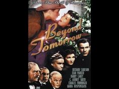 Beyond Tomorrow (1940) FULL MOVIE - Stars: Harry Carey, C. Aubrey Smith, Charles Winninger