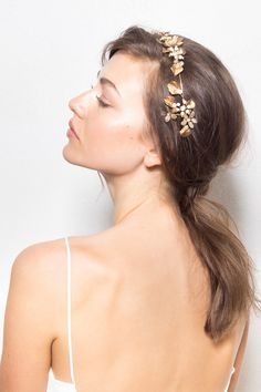 KYLIE HEADPIECE - SHOP THE COLLECTION