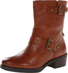 Franco Sarto Women's Braid Boot * Click image for more details.