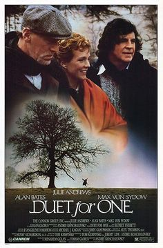Duet for One (1986) Liam Neeson - Totter