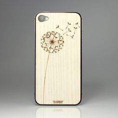 Dandelion Ash now featured on Fab.
