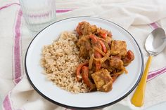 Vegetarian Tikka Masala   22 Easy One-Pot Meals With No Meat