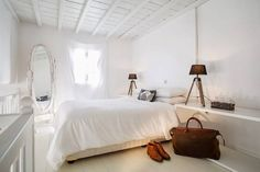 Guest house Almyra Mykonos