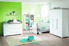 Elegant Babyzimmer Kira   Paidi #babyzimmer #optiwohnwelt