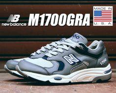 NEW BALANCE M1700GRA MADE IN U.S.A