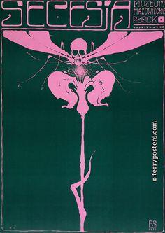 Starowieyski, Franciszek (Terry posters)