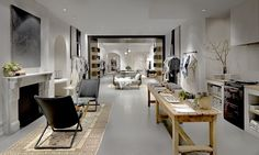 Inside Gwyneth Paltrow's Goop Pop Up Shop In Chicago : We're thrilled to be a part of it!