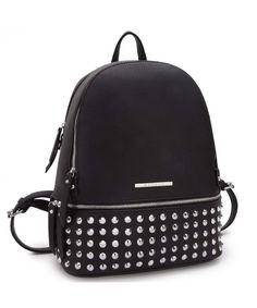 9ecc6a0f5556 Casual Backpack Purse School Bag Vegan Leather Shoulder Bag Designer  Daypack Tote for Womens Girls - CP18344C3QO