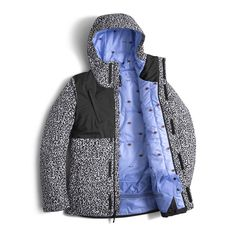 9bb9c8bd7709 The North Face - Connector Jacket - Women s Snowboarding
