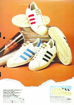 best website 23da6 56183 These Adidas Ads make me want to buy a pair!! 90s Shoes, Adidas