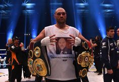 Reporter suspended after criticising Tyson Fury's BBC...: Reporter suspended after criticising Tyson Fury's BBC nomination… #TysonFury