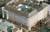 Hotel Europäischer Hof Hamburg Kirchen, Central Station, Viajes