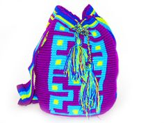 SEA SALT USA WAYUU MOCHILA #632    $99
