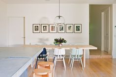 Clare Cousins Architects // Union Street House