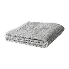 """IKEA - ÅFJÄRDEN, Bath sheet, 39x59 """", , A terry towel that is extra thick and soft and highly absorbent (weight 600 g/m²).The long, fine fibers of combed cotton create a soft and durable bath mat."""