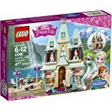 Lego Disney 41068 Arendelle Castle Celebration Frozen Fever Olaf Anna Elsa New Lego Disney Princess, Lego Princesse Disney, Frozen Princess, Princess Toys, Princess Castle, Disney Princesses, Frozen Disney, Arendelle Frozen, Party