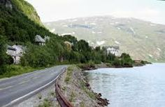 Sulitjelma, Norway