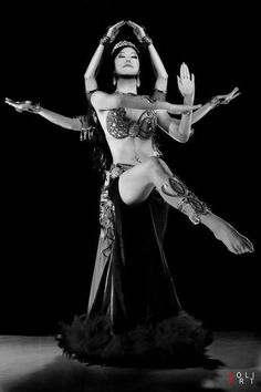 Bellydance - love this. Its beautiful!
