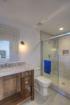Alair Homes   Scottsdale   Minnezona   Custom Home Custom Homes, Mirror, Bathroom, Frame, Furniture, Home Decor, Washroom, Homemade Home Decor, Bath Room