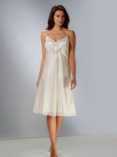 Emma Watson, White Dress, Ivory, Slip On, Lingerie, Image, Dresses, Fashion, Gowns