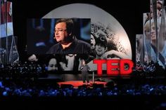"""LinkedIn founder Reid Hoffman at TED regarding social networks: """"be network literate to be the entrepreneur of your own life"""" Types Of Scientists, Intp Personality Type, Social Networks, Social Media, Information Age, Career Success, Stage Set, Cool Tech, Stage Design"""