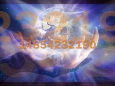 Código de Grabovoi Para Harmonização Universal