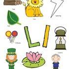 1000 Images About Letter L On Pinterest