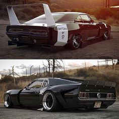 Dodge Muscle Cars, Custom Muscle Cars, Custom Cars, Mustang Cars, Ford Mustang, Dodge Daytona, Modified Cars, American Muscle Cars, Dodge Charger