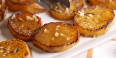 Cooking Melting Potatoes Video – Melting Potatoes Recipe How To Video