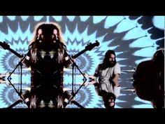 Monster Truck - Seven Seas Blues (Official Video)